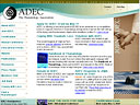 Association for Death Education & Counseling (ADEC)